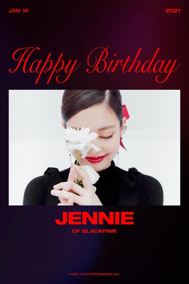 Jennie - báu vật vô giá của YG: Trong BLACKPINK là thành viên đại diện của nhóm, ra solo lại lập kỷ lục lịch sử - ảnh 4