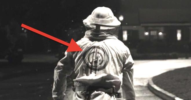 Bóc tất tật các chi tiết chấn động ở WandaVision: Hình ảnh nhỏ réo tên Iron Man đầy đau thương, bóng hình kinh dị ở cuối phim là ai? - Ảnh 11.