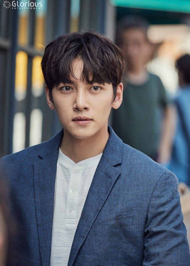 Ji Chang Wook thời đi học:  Bảng điểm đỉnh của chóp, bị mẹ ngăn cản thi diễn viên, lên đại học lại bê bết chỉ vì 1 lý do - ảnh 6