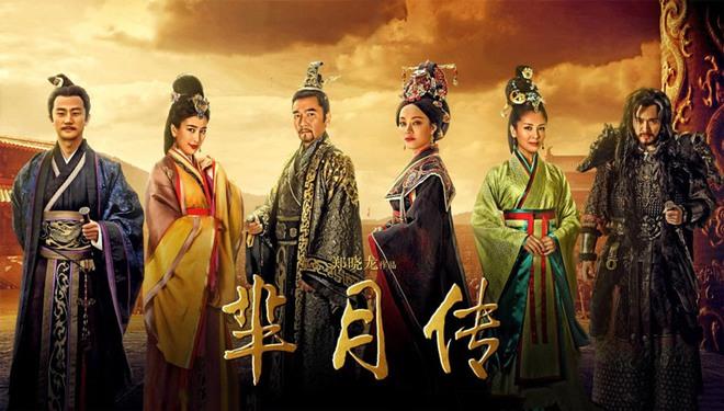 8 phim Trung có lượt xem khủng ngã ngửa nhưng nhìn kĩ phát hiện toàn đạo phẩm - ảnh 5