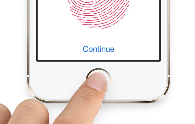 Cộng đồng iFan dậy sóng khi nghe tin iPhone 12S được trang bị tính năng bảo mật Touch ID dưới màn hình - Ảnh 1.