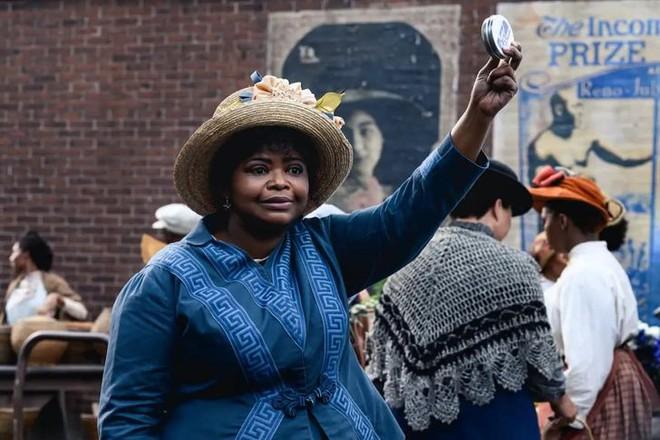Câu chuyện về nữ triệu phú đầu tiên trong lịch sử: Từ con gái của một nô lệ làm nên sự nghiệp lớn, hiên ngang tiến vào ngôi đền kỷ lục thế giới - ảnh 2