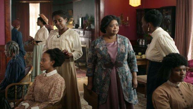 Câu chuyện về nữ triệu phú đầu tiên trong lịch sử: Từ con gái của một nô lệ làm nên sự nghiệp lớn, hiên ngang tiến vào ngôi đền kỷ lục thế giới - ảnh 3