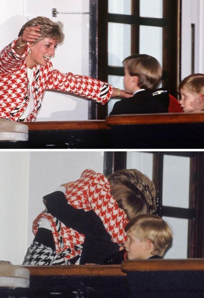 7 lý do khiến Diana dù là một Công nương nổi loạn nhưng lại là nhân vật được yêu mến nhất Hoàng gia Anh - ảnh 7