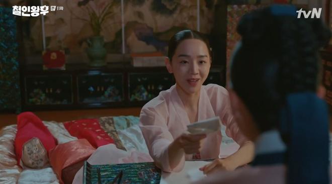 Mr. Queen tập 11 bẻ lái căng đét: Cả Kim Jung Hyun lẫn Shin Hye Sun đồng loạt bỏ mạng? - ảnh 5