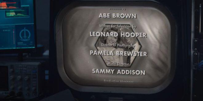 Bóc tất tật các chi tiết chấn động ở WandaVision: Hình ảnh nhỏ réo tên Iron Man đầy đau thương, bóng hình kinh dị ở cuối phim là ai? - Ảnh 5.