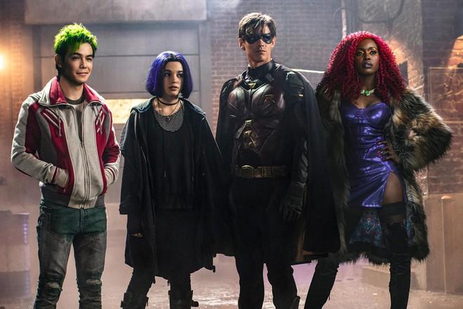 So kè loạt series bom tấn của DC và Marvel để cày lẹ: Phim nào không xem là phí, phim nào nên... lướt? - ảnh 11