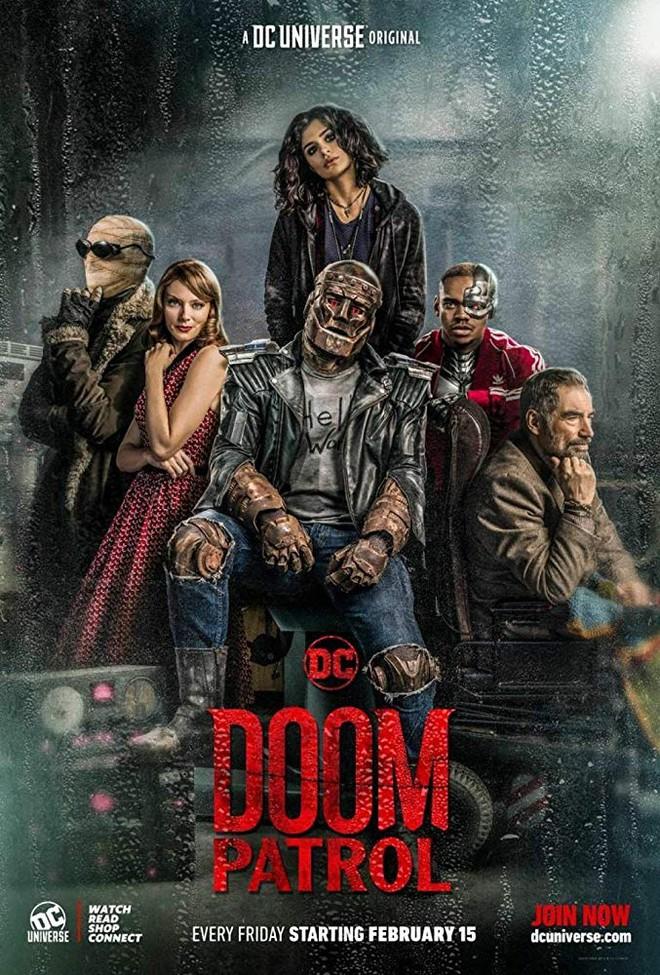 So kè loạt series bom tấn của DC và Marvel để cày lẹ: Phim nào không xem là phí, phim nào nên... lướt? - ảnh 15