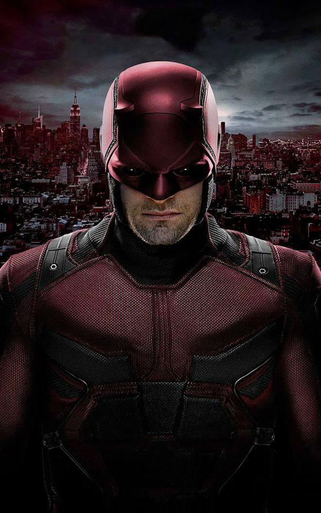 So kè loạt series bom tấn của DC và Marvel để cày lẹ: Phim nào không xem là phí, phim nào nên... lướt? - ảnh 20