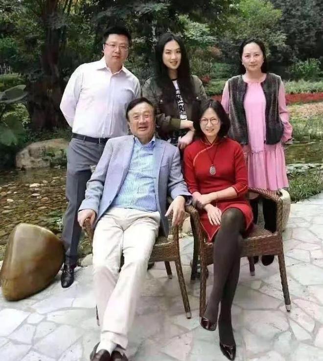 Những điều ít biết về Đại Công chúa Huawei: Tài giỏi, khí chất át vía cô em cùng cha khác mẹ kém 26 tuổi vừa gia nhập Cbiz - ảnh 4
