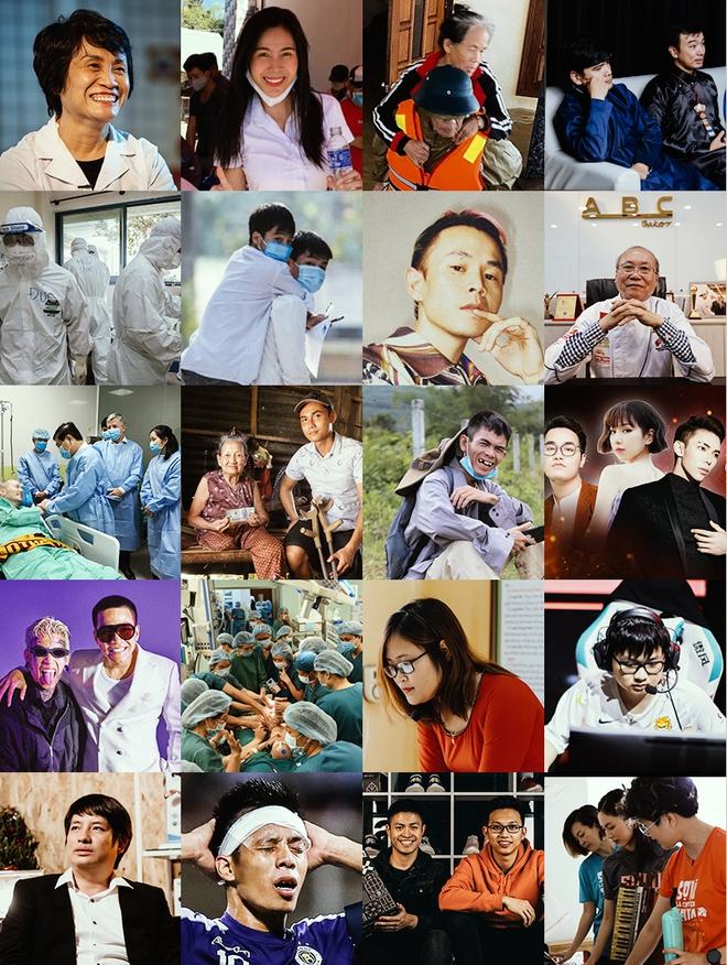 Bà Tôn Nữ Thị Ninh nói về 20 Nhân vật truyền cảm hứng: Nhờ WeChoice mà tôi biết đến So Y Tiết, tôi rất thích anh chàng này - ảnh 3