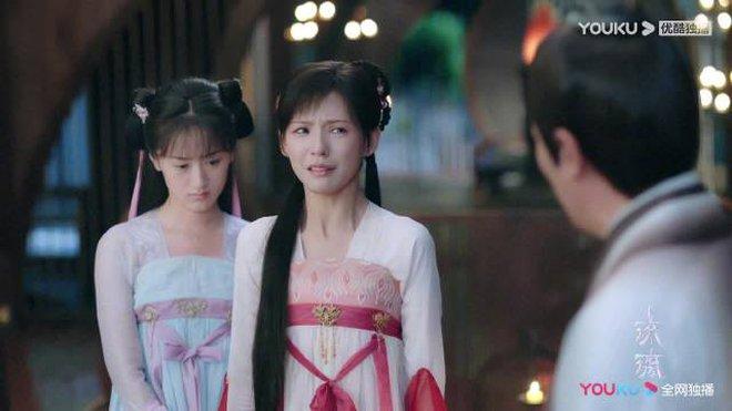 Hội bạn gái Thành Nghị đua nhau hóa Tứ đại mỹ nhân xứ Trung ai cũng xinh nức nở - ảnh 12