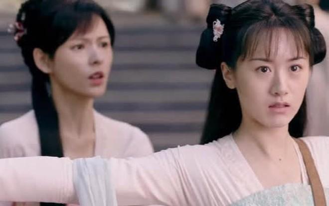 Hội bạn gái Thành Nghị đua nhau hóa Tứ đại mỹ nhân xứ Trung ai cũng xinh nức nở - ảnh 13