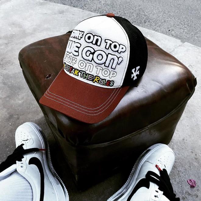 """Đâu cần hàng hiệu, local brand Việt đem đến cho giới trẻ sự tự tin với loạt đồ """"bao chất"""" - ảnh 12"""