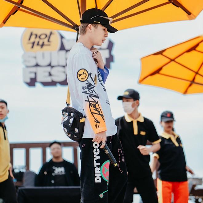 """Đâu cần hàng hiệu, local brand Việt đem đến cho giới trẻ sự tự tin với loạt đồ """"bao chất"""" - ảnh 5"""