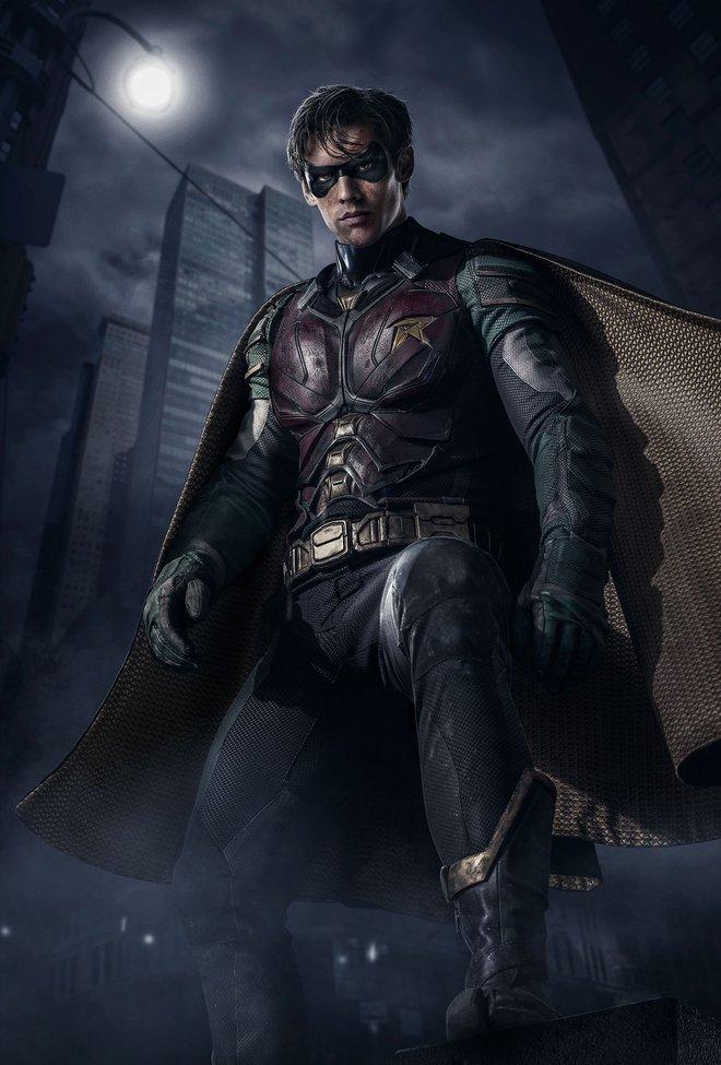 So kè loạt series bom tấn của DC và Marvel để cày lẹ: Phim nào không xem là phí, phim nào nên... lướt? - ảnh 10