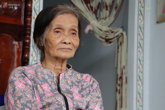 Xót cảnh cụ bà chăm chồng lở loét khắp người, muốn đưa đi viện nhưng không đủ chi phí: Ổng chỉ mong chết đi cho bà bớt khổ - ảnh 2