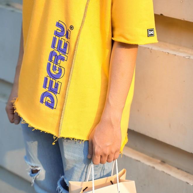 """Đâu cần hàng hiệu, local brand Việt đem đến cho giới trẻ sự tự tin với loạt đồ """"bao chất"""" - ảnh 6"""