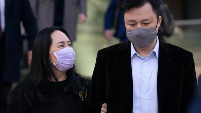 Những điều ít biết về Đại Công chúa Huawei: Tài giỏi, khí chất át vía cô em cùng cha khác mẹ kém 26 tuổi vừa gia nhập Cbiz - ảnh 2