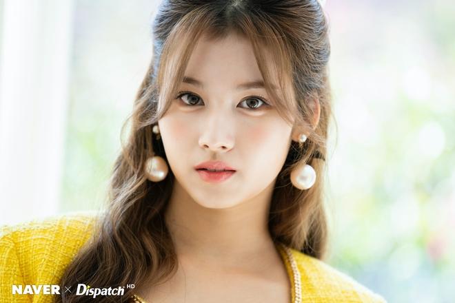 30 nữ idol Kpop hot nhất: Jennie (BLACKPINK) chưa bất ngờ bằng em út Oh My Girl đánh bật cả TWICE - MAMAMOO - ảnh 9