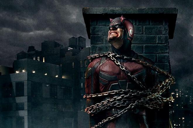 So kè loạt series bom tấn của DC và Marvel để cày lẹ: Phim nào không xem là phí, phim nào nên... lướt? - ảnh 21