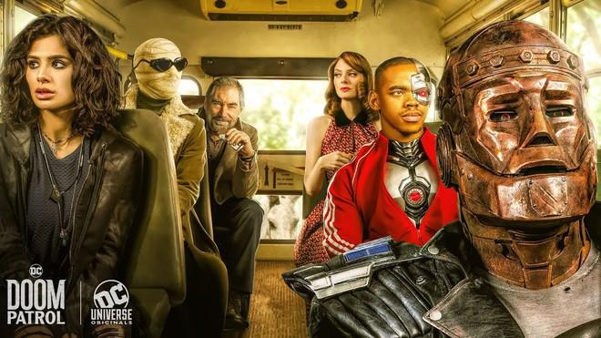 So kè loạt series bom tấn của DC và Marvel để cày lẹ: Phim nào không xem là phí, phim nào nên... lướt? - ảnh 16