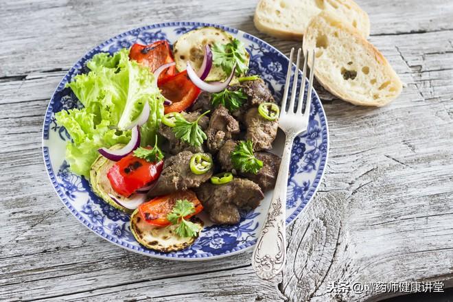 Không chỉ có thịt mỡ, 5 loại thực phẩm tưởng chừng vô hại, vô tư ăn không kiểm soát thì mỡ sẽ chảy khắp cơ thể, máu đặc 'như cháo' - ảnh 2