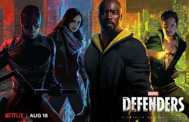 So kè loạt series bom tấn của DC và Marvel để cày lẹ: Phim nào không xem là phí, phim nào nên... lướt? - ảnh 19