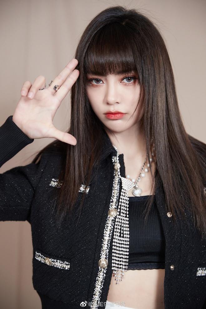 Không phải Lisa, Thái Từ Khôn đang ngã vào lưới tình với cô học trò cực đỉnh của Thanh Xuân Có Bạn? - ảnh 4