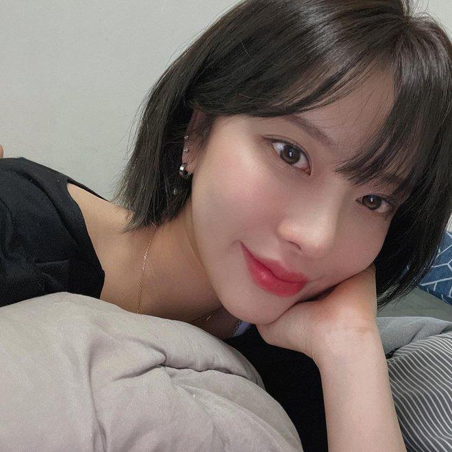 4 kiểu tóc ngắn đang làm mưa làm gió tại các salon Hàn Quốc, diện lên là trẻ xinh hơn hẳn - ảnh 12