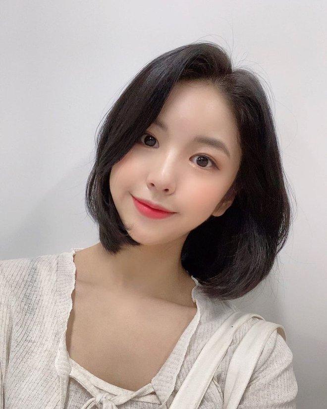 4 kiểu tóc ngắn đang làm mưa làm gió tại các salon Hàn Quốc, diện lên là trẻ xinh hơn hẳn - ảnh 3