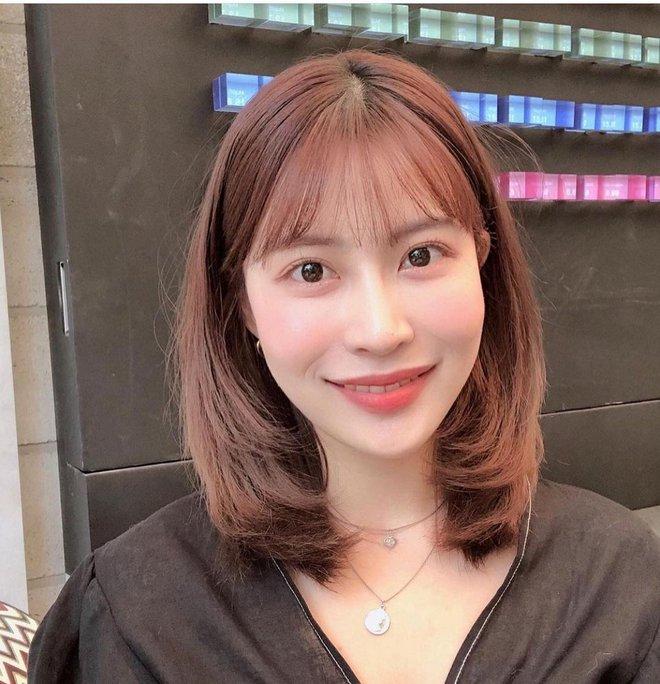 4 kiểu tóc ngắn đang làm mưa làm gió tại các salon Hàn Quốc, diện lên là trẻ xinh hơn hẳn - ảnh 10