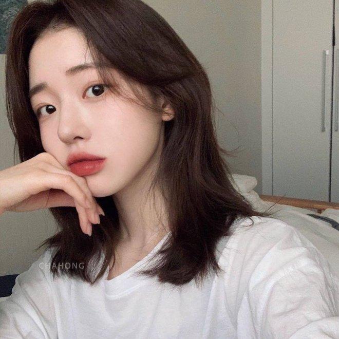 4 kiểu tóc ngắn đang làm mưa làm gió tại các salon Hàn Quốc, diện lên là trẻ xinh hơn hẳn - ảnh 9