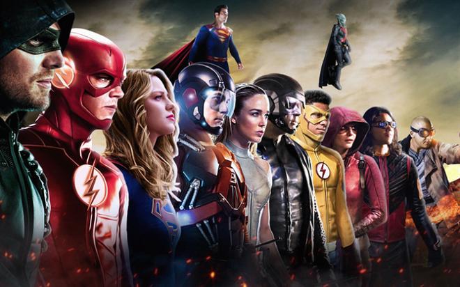 So kè loạt series bom tấn của DC và Marvel để cày lẹ: Phim nào không xem là phí, phim nào nên... lướt? - ảnh 1