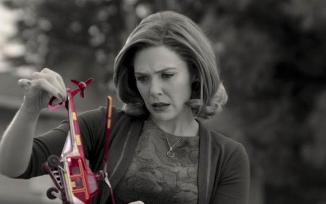 So kè loạt series bom tấn của DC và Marvel để cày lẹ: Phim nào không xem là phí, phim nào nên... lướt? - ảnh 28