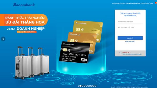 Cảnh báo: Sau các trang web bán vé máy bay, đến lượt website ngân hàng giả xuất hiện tràn lan, thủ đoạn lừa đảo cực kỳ tinh vi - Ảnh 2.