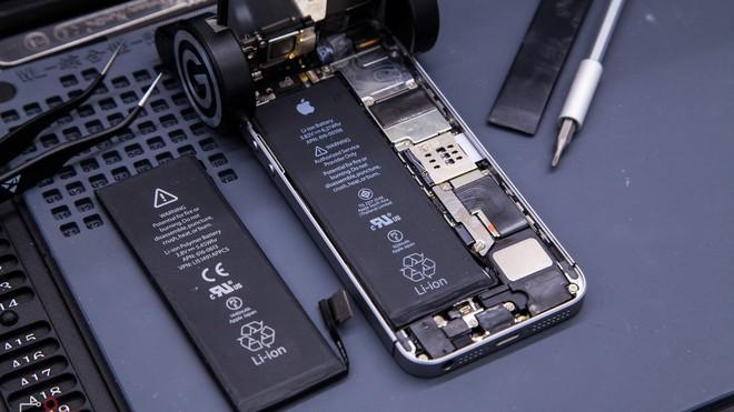 Mẹo hay để xem số lần sạc pin iPhone cực nhanh, bấm phát biết luôn - Ảnh 1.