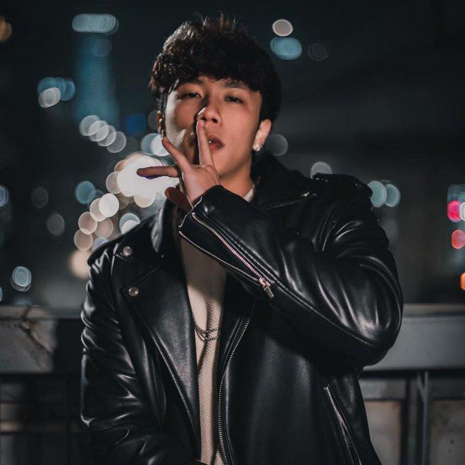 Con trai của Táo Vân Dung: 19 tuổi lột xác ngoại hình như hot boy, ăn mặc cực chất, đậu vào trường Sân khấu - ảnh 4