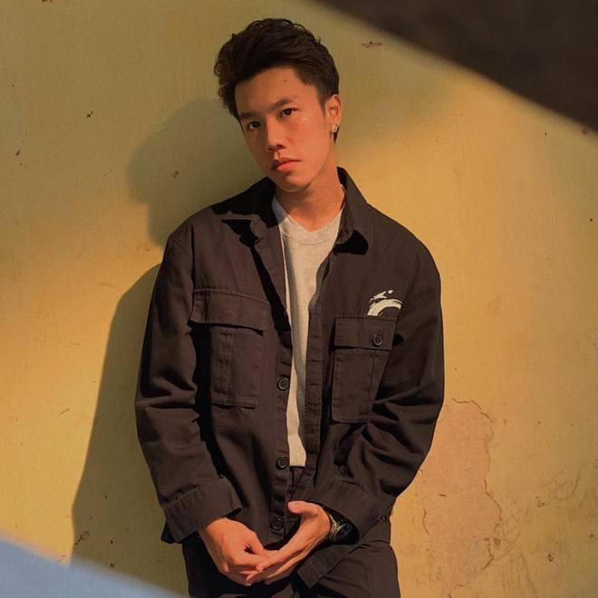 Con trai của Táo Vân Dung: 19 tuổi lột xác ngoại hình như hot boy, ăn mặc cực chất, đậu vào trường Sân khấu - ảnh 6