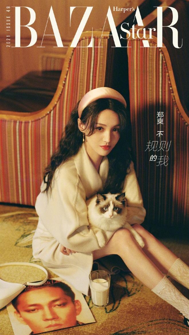Trịnh Sảng gây bức xúc đỉnh điểm vì động thái đầu tiên giữa drama nhờ mang thai hộ, chủ biên tạp chí Bazaar sốc nặng - ảnh 3