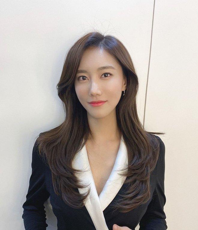 5 trend tóc dài đang hot nhất ở các tiệm Hàn Quốc lúc này, đặt ngay lịch cắt để trẻ ra 5 tuổi là ít - ảnh 5
