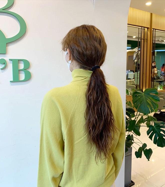 5 trend tóc dài đang hot nhất ở các tiệm Hàn Quốc lúc này, đặt ngay lịch cắt để trẻ ra 5 tuổi là ít - ảnh 10
