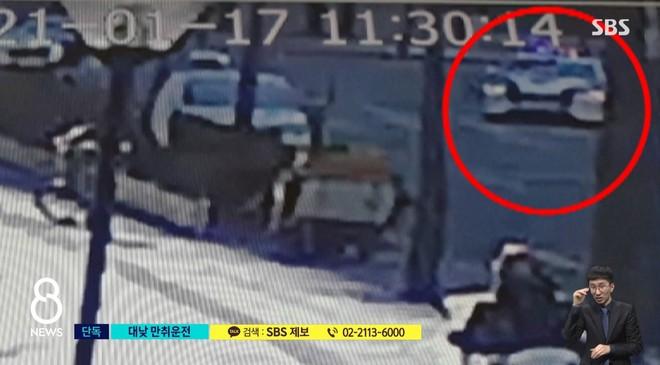 Nóng: Tình cũ của Song Joong Ki bị điều tra vì gây tai nạn, đúng 8 năm sau khi đi tù vì dùng chất cấm - ảnh 1