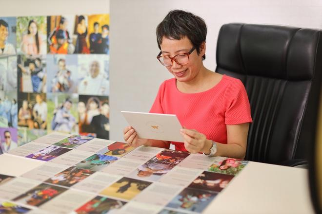 Nhà báo Trần Mai Anh: 20 đề cử WeChoice Awards năm nay đã tạo nên một bức tranh xã hội không bị thiên vị bởi điều gì - ảnh 4