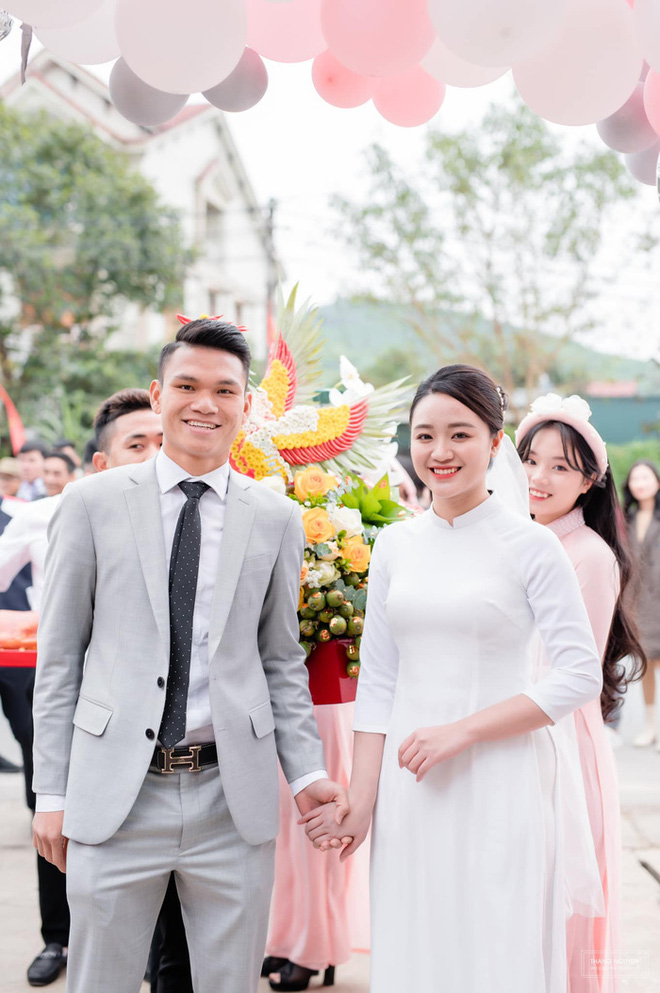Xuân Mạnh cưới vợ là cử nhân luật - ảnh 1
