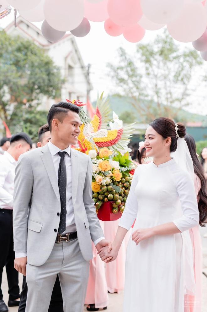 Xuân Mạnh cưới vợ là cử nhân luật - ảnh 2