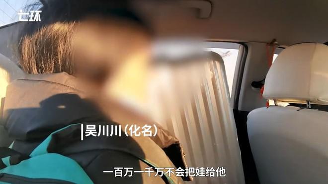 Người phụ nữ mang thai hộ bị khách bùng hàng vì mắc bệnh giang mai và hành trình biến đứa trẻ thành con mình - ảnh 1