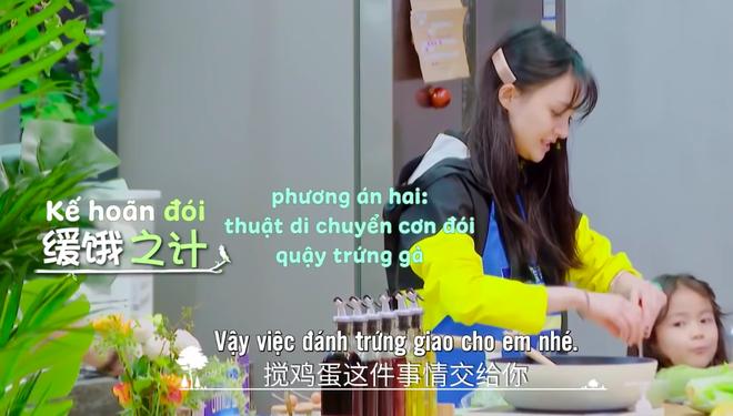 Trịnh Sảng bị netizen chỉ trích giả tạo khi đòi bỏ con mình nhưng lại lên show chăm sóc con nhà người ta - ảnh 3