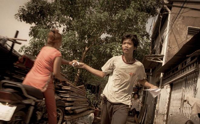 Ròm: Bộ phim Việt vươn tầm quốc tế, mang đậm vẻ đẹp và sự khốc liệt của hiện thực tới những đứa trẻ nghèo - Ảnh 5.