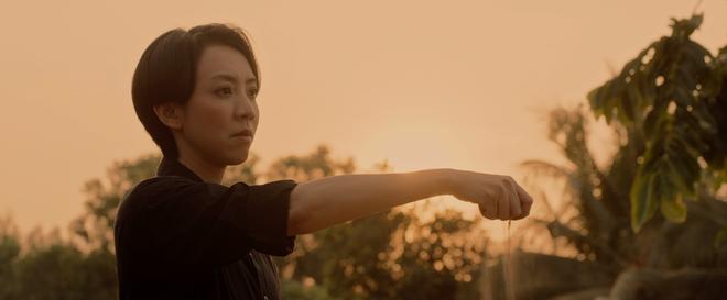 Chị Mười Ba 2 - Bom tấn đủ cả bi hài và pha khép màn hoàn hảo cho một năm đầy giông bão của điện ảnh Việt - Ảnh 4.